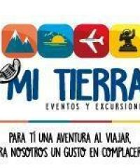 Mi Tierra Eventos y Excursiones