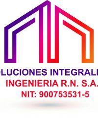 SOLUCIONES INTEGRALES DE INGENIERÍA RN S.A.S.